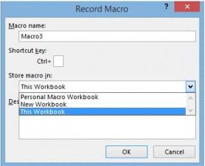 Record Macro-4