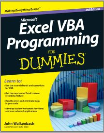 Wiley.Excel.VBA.Programming.for.Dummies
